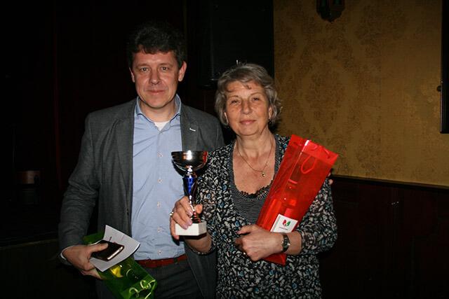 Cor Smits & Marion Schuurbiers