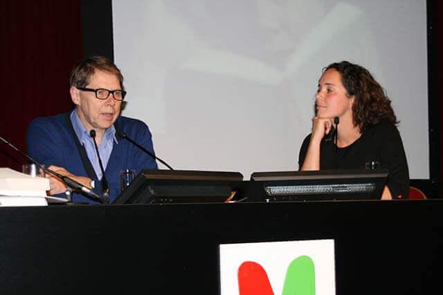 Wim Daniëls & Isabelle Prohn