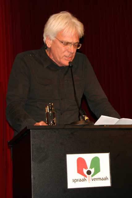 09/11/2014 Theo van Duren