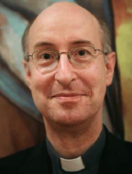 Bisschop Jan Liesen (foto: Bisdom Den Bosch)