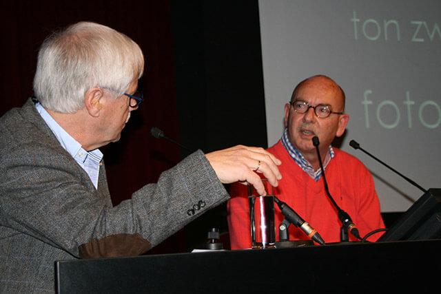 Ton Zwinkels - fotogast 14/12/2014