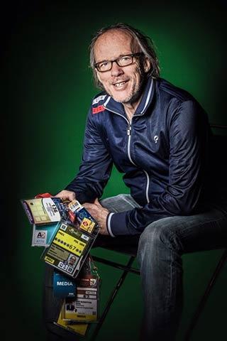 Chris van Nijnatten (foto: Jacqueline de Haas)