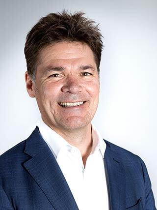 Paul Depla (foto: Claudette van de Rakt)