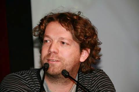 Joris Rasenberg